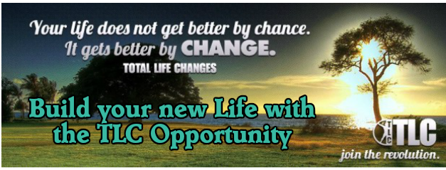 Total Life Changes Business Opportunity